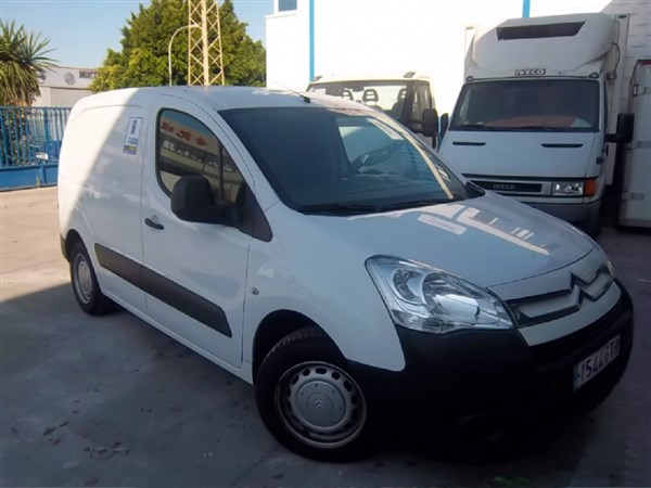 CITROEN BERLINGO ISOTERMO (3)