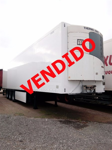 SOR IBERICA THERMOKING SLX300